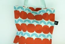 Totes / by Mary Atchison