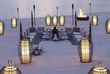 Parties & Home Entertaining / by Eva Rosado- Interior Designer