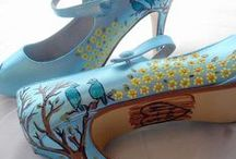 Shoe Decor