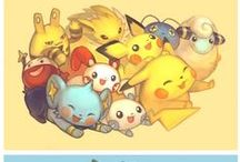 Pokemon! / by Ariel the One