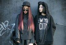 Fashion SNAP。 / by yy ho