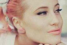 Looks - Haar en Make-up