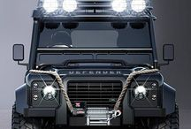 Land Rover / Fede rover