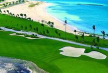 Golf | Courses Around the World