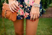 spring/summer wear.