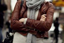 autumn/winter wear.