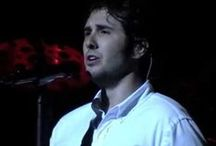 Josh Groban Vienna 30.05.2013 ( Where I was there)