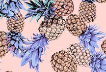 pineapple of my eye.