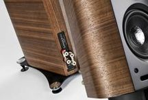 Reviews about Sonus faber / A collections of the latest #reviews from magazines and #audiophilia blogs.