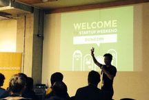 Startup Weekend Dunedin / #swdud