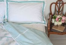 Torna Lucia Bed Linen - Lifestyle Images / Bed Linen