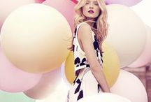 Splento Fashion / Style inspiration around the world for shoot ideas, look books, models & individuals