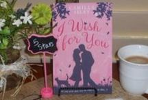 I Wish for You - Reviews / Check out the lovely reviews of my debut novel...