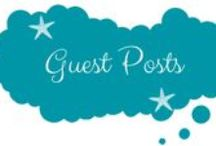 Interviews and Guest Posts
