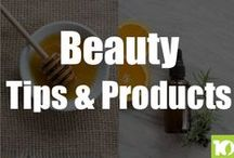 Beauty Tips | 10Healthy.com