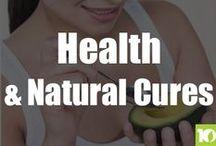 Health & Natural Remedies | 10Healthy.com