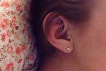 △ Earrings △