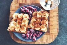 food: breakfast 'n brunch