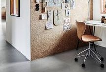 2. Workspace / Pins regarding Workspace needs + likes