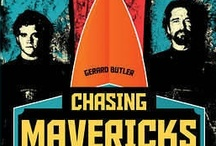 Chasing Mavericks / by Gerard Butler Dot Net
