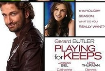 Playing for Keeps / by Gerard Butler Dot Net