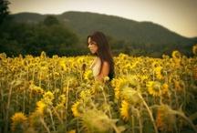 Amelia Fletcher / by Piiyush Kapoor