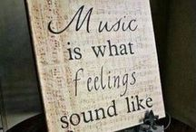 Music / by Francien