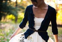 to dress. / by Lauren McMillan