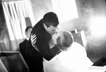 Happily Ever After / Sweet moments from the newlyweds