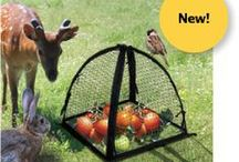 Gardening Products / Necessities for the home gardener