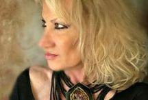 JEWELRY / All types of beautiful jewelry / by Cindy Doty