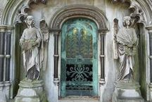 ۞۩ *Fabulous doors, gates, doorways & windows .۩۞ / ۞The welcoming appearance that can be found..