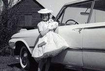 Memories: Growing up in the 50s and 60s / by Eney L.