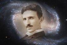 NIKOLA TESLA.SK (www.nikolatesla.sk) / informačná webstránka o významnom objaviteľovi Nikola Tesla.