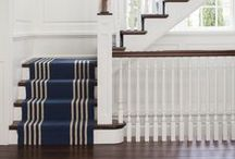 Entries, Foyers, Staircases / by wicks nest (kristy wicks)