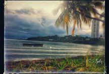 Mi Puerto Rico / by Gina Padilla