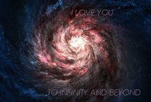 God's creation / Nebulas