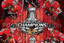 Chicago Blackhawks / Hockey