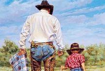 Pais/ Fathers