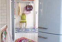 Happy home decor / Inspiratie voor een happy home #happyhomedecor #inspiration #madamelapoule