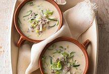 Soup / I am a big sooooup lover!