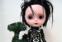 Bonecas/ Dolls