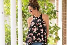 **NEW** Arrivals / The Lila Rose Girls are SO excited to share new styles arriving in the boutique every day! Perfect casual pieces, lots of pretty bling, and our favourite Lila Rose finds to make every day chic.  / by Shop Lila Rose ~ A Chic Boutique