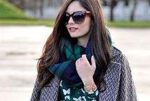 That's a Wrap! / Scarves, Wraps, Cover-ups  / by Shop Lila Rose ~ A Chic Boutique