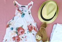 Fabulous Flatlays / by Shop Lila Rose ~ A Chic Boutique