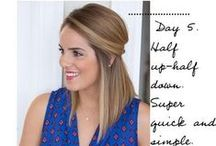 Good Hair Days / by Shop Lila Rose ~ A Chic Boutique