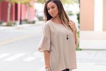 Pin of the Week / by Shop Lila Rose ~ A Chic Boutique