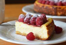 Sweetie Pies & Tarts / Comfort