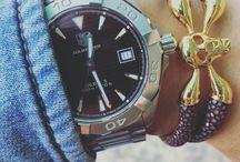 Stingray skin bracelet / Hand made by stingray skin