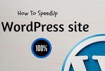 WordPress / Pins Related to WordPress